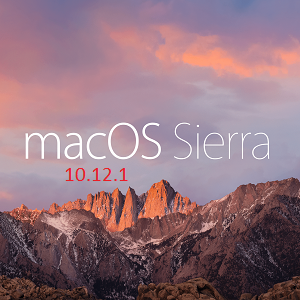 Download MacOS Sierra for Mac free download
