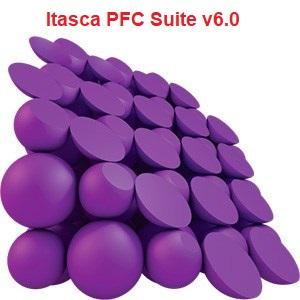 Itasca PFC Suite v6.0 free download
