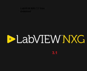 LabVIEW NXG 3.1 free download
