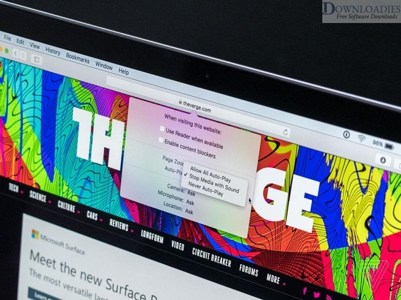 MacOS High Sierra 10.13.3 for Mac free download free