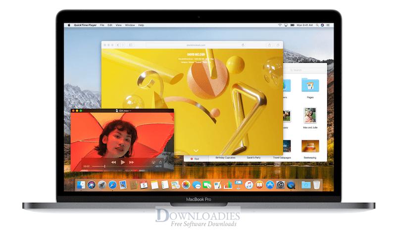 MacOS High Sierra 10.13.3 for Mac free download