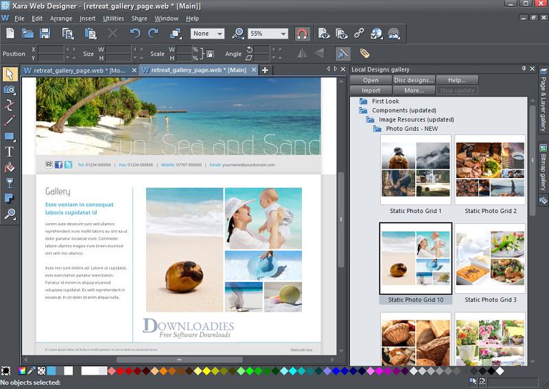 Portable-Xara-Web-Designer-Premium-v16.1