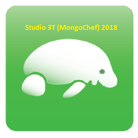 Studio 3T (MongoChef) 2018 free download