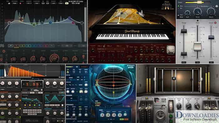 Waves 10 for Mac Free Download free