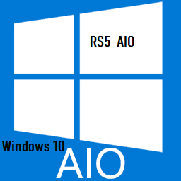 Windows 10 RS5 AIO v1809 March 2019 Free downlaod