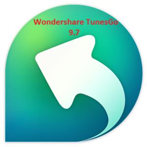 Wondershare TunesGo 9.7 for Mac free download