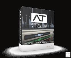 XLN Audio Addictive Trigger for Mac