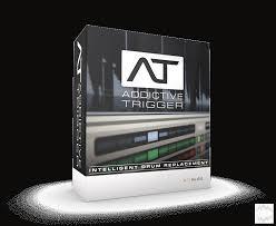 XLN Audio Addictive Trigger for Mac