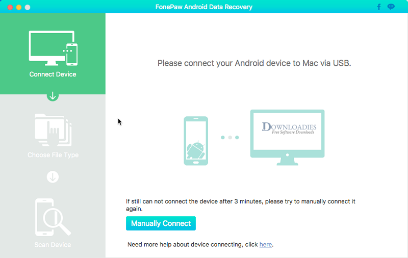 FonePaw-Android-Data-Recovery-2.3-Free-Download
