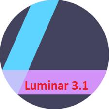 Luminar 3.1 Free Download