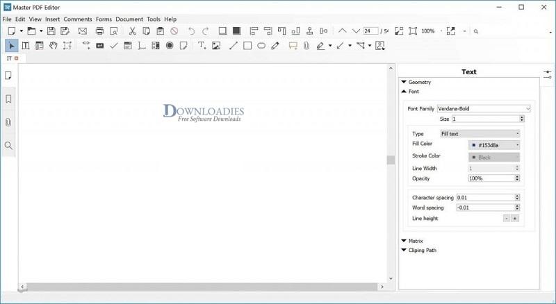 Portable-Master-PDF-Editor-5.4