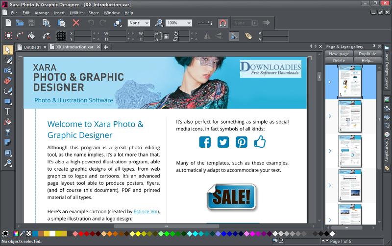 Xara-Photo-&-Graphics-Designer-16-Free-Download