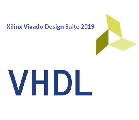 Xilinx Vivado Design Suite 2019 free download