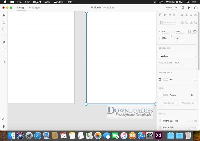 Adobe-XD-CC-2019-v20.0-for-Mac