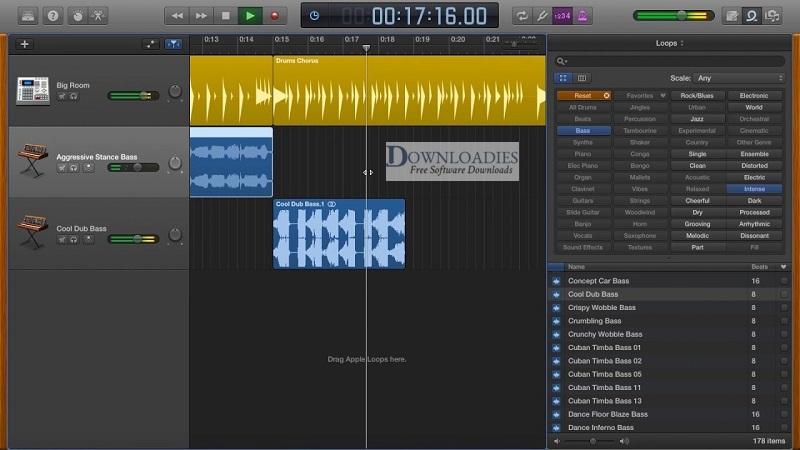 Apple-GarageBand-10.2-for-Mac-Direct-Link