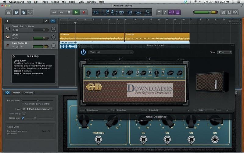 Apple-GarageBand-10.2-for-Mac