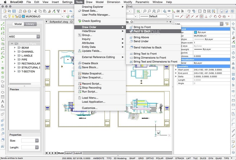 BricsCAD-Platinum-19.2-for-Mac-Direct-Download