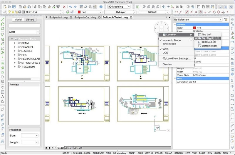BricsCAD-Platinum-19.2-for-Mac-Free-Download