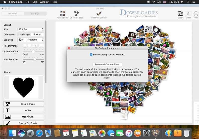 FigrCollage-2.5-for-Mac-Direct-Link