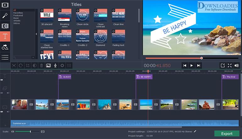 Movavi-Slideshow-Maker-5.4-for-Mac-direct-link