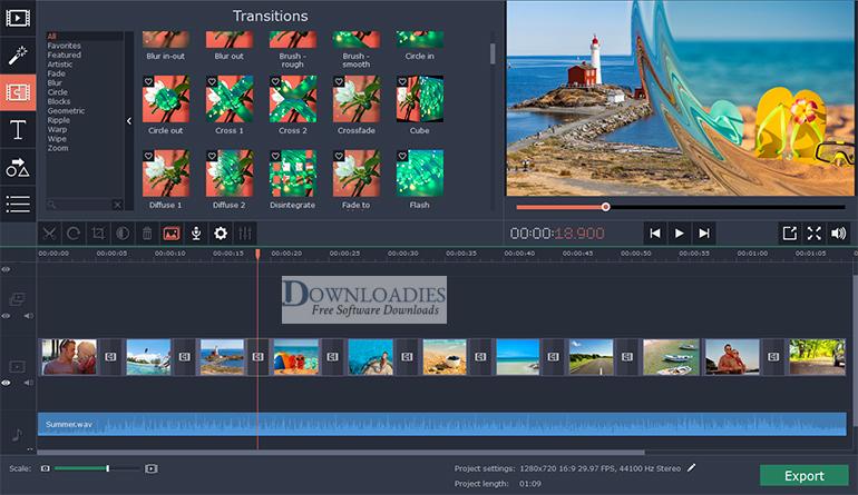 Movavi-Slideshow-Maker-5.4-for-Mac-free-download