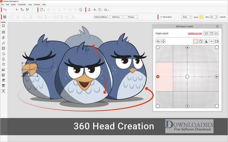 Reallusion-Cartoon-Animator-4.2-for-Mac-Free-Download