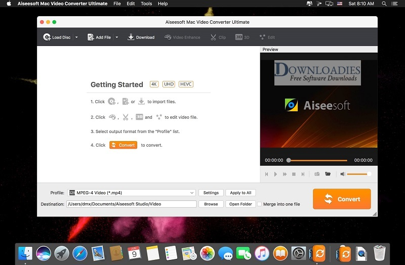 Aiseesoft-Mac-Video-Converter-Ultimate-9.0-for-Mac-Direct-Download
