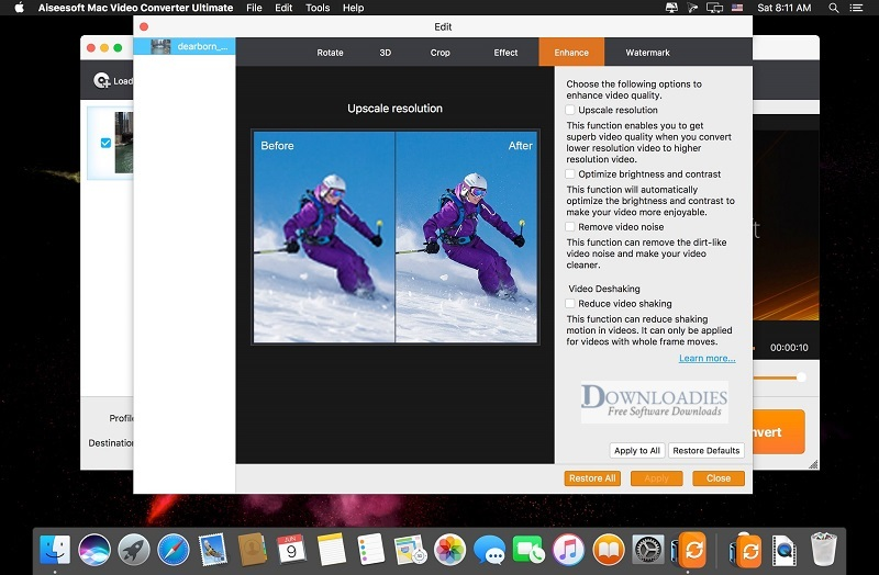 Aiseesoft-Mac-Video-Converter-Ultimate-9.0-for-Mac-Free-Download