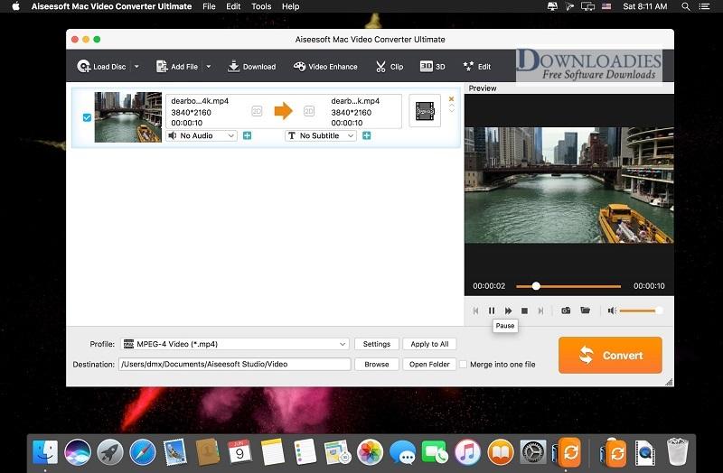 Aiseesoft-Mac-Video-Converter-Ultimate-9.0-for-Mac