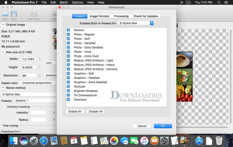 Benvista-PhotoZoom-Pro-7.1-for-Mac Downloadies.com