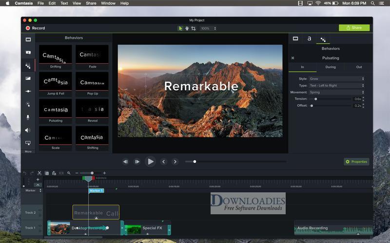 Camtasia-2019-for-Mac-Free-Download Downloadies.com