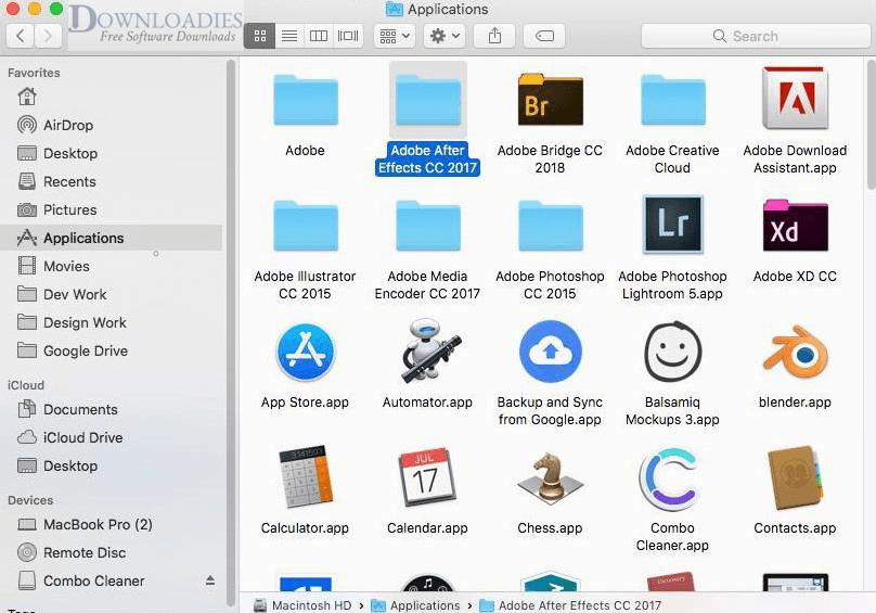 Combo Cleaner Antivirus Premium 1.1.5 for Mac Free Download downloadies
