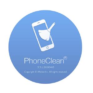 Download-PhoneClean-Pro-5.4-For-Mac downloadies