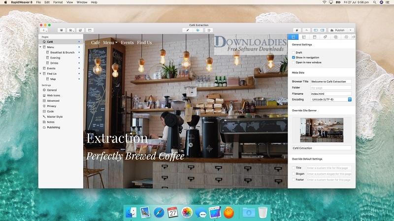 RapidWeaver-8.2-for-Mac-Direct-Link downloadies