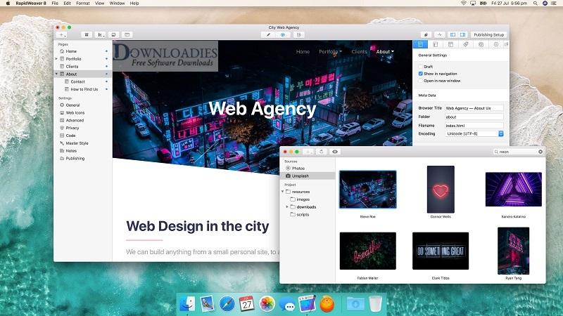 RapidWeaver-8.2-for-Mac Downloadies