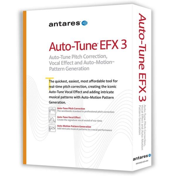 Auto-Tune Pro 8.1 for Mac Free Download