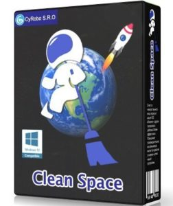 Download-Clean-Space-7.38-Free Downloadies