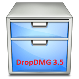 DropDMG 3.5 for Mac free download downloadies