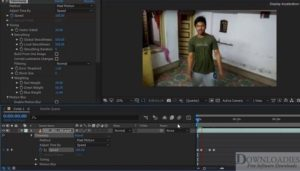 Free Download Adobe After Effects CC 2018 v15 for Mac Free downloadies