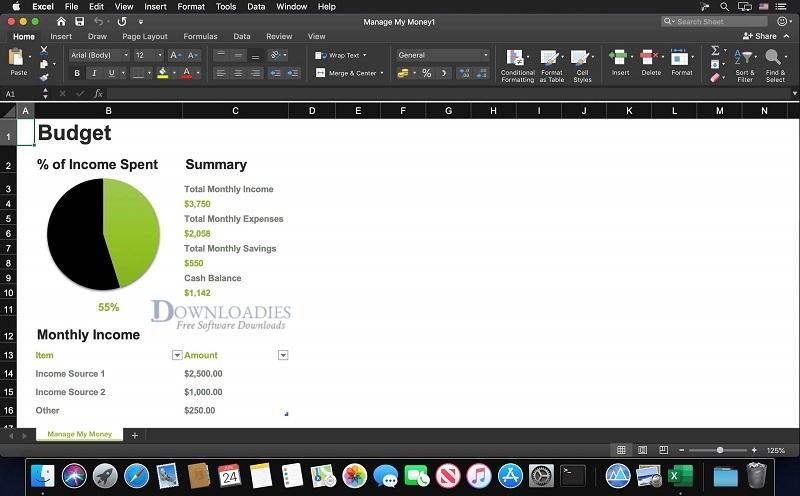 Micorosoft-Excel-2019-VL-16.29-for-Mac-Downloadies.com