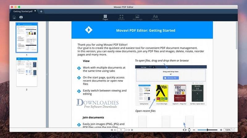 Movavi-PDF-Editor-2.4-for-Mac-Free-Download-Downloadies.com