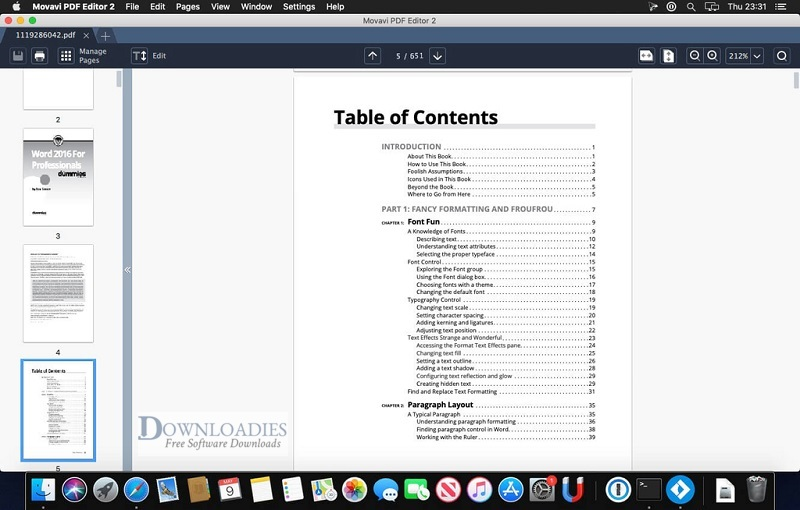 Movavi-PDF-Editor-2.4-for-Mac-Downloadies.com
