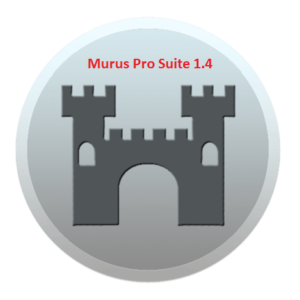 Murus Pro Suite 1.4 fo Mac free download downloadies
