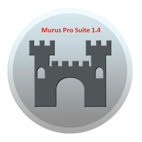 Murus Pro Suite 1.4 fo Mac free download downloadies