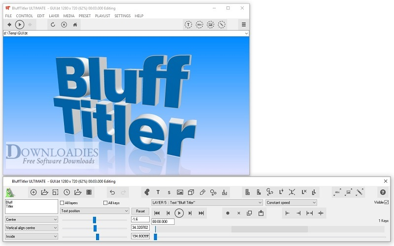 Portable-BluffTitler-Ultimate-14.6 Downloadies.com