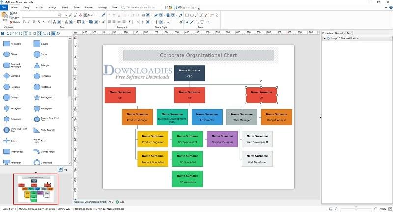 Portable-MyDraw-4.1 Downloadies