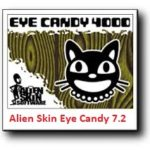 Alien Skin Eye Candy 7.2 for Mac Free Download