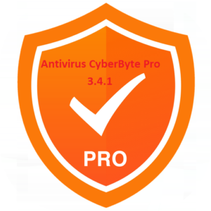 Antivirus CyberByte Pro 3.4.1 for Mac Free Download downloadies
