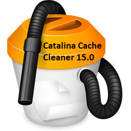 Catalina Cache Cleaner 15.0 for Mac Free Download