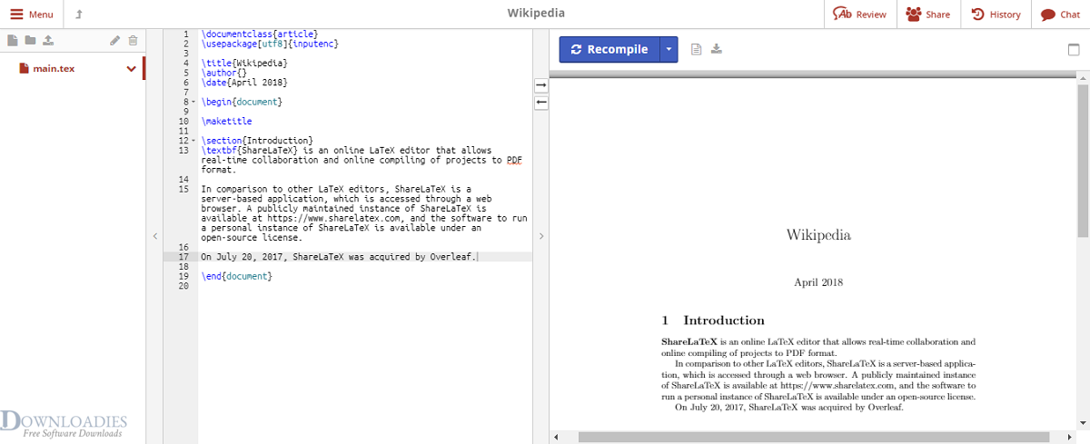 Download Free Nisus Writer Pro 3.0 for Mac downloadies